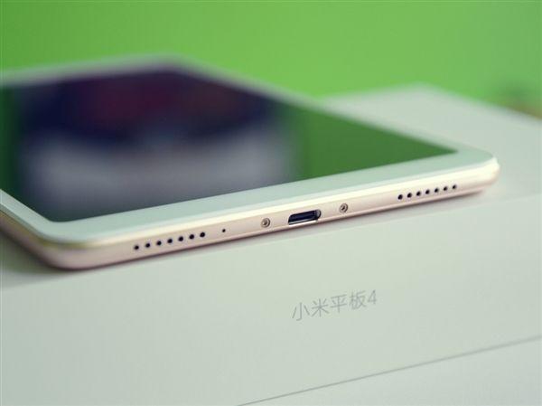 Галерея «живых» фото Xiaomi Mi Pad 4 – фото 3