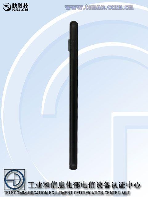 Обновленный ZUK Z2 Pro (Z2151) получит Snapdragon 821 и 4 ГБ оперативной памяти – фото 2