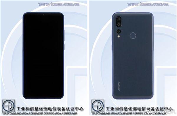 Смартфон Lenovo с тройной камерой обрел имя – фото 4