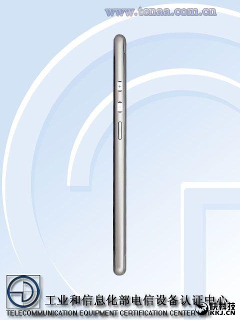 Nubia Z11 и Z11 Max: характеристики и изображения двух новинок компании ZTE – фото 5