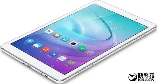 Планшет Huawei MediaPad T2 получит процессор Snapdragon 615 и 10,1-дюймовый дисплей – фото 2