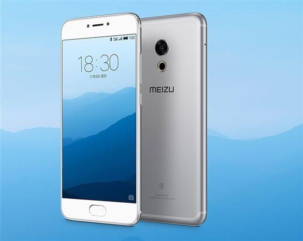 Meizu Pro 7 получит двойную камеру, два дисплея и чип Helio X30 – фото 3