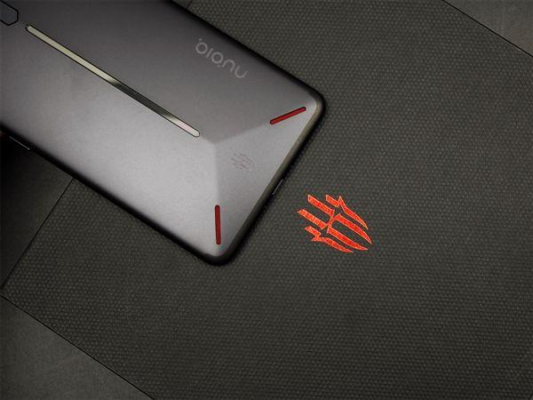 Распаковка Nubia Red Magic: галерея фотографий – фото 9
