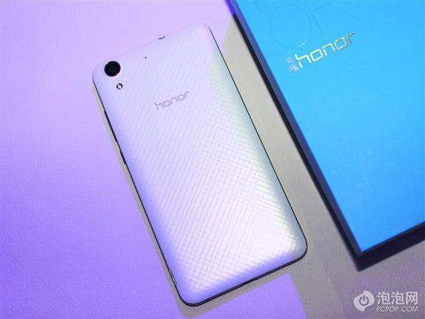 Huawei Honor 5A получил процессор Snapdragon 617, отдельный слот для карт памяти и ценник $106,5 – фото 5