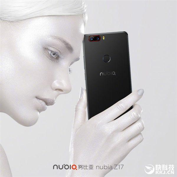 Анонс Nubia Z17: мощный смартфон с двойной камерой – фото 11