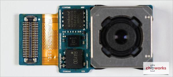 Samsung Galaxy S7 изнутри: фотографии компонентов флагмана – фото 2