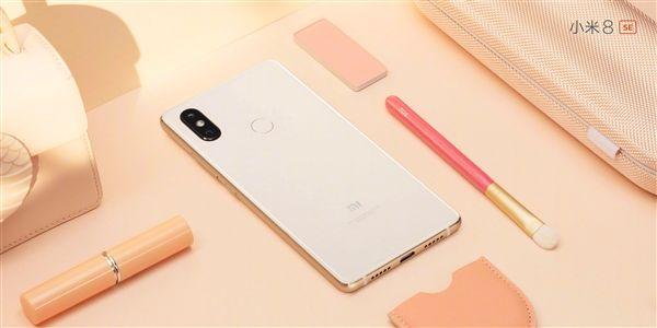 Анонс Xiaomi Mi 8 SE: первый субфлагман с Snapdragon 710 – фото 8