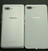 Смартфоны Meizu с двойными объективами показали на фото – фото 3