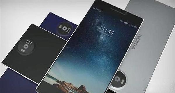 Nokia 8: стали известны характеристики и цена флагмана – фото 2