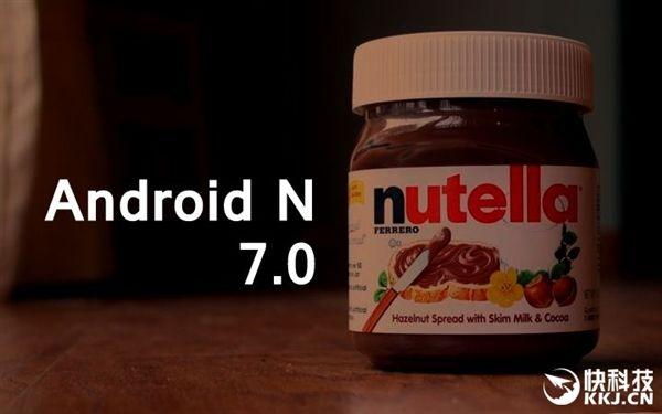 Android 7.0 (Android N): первые скриншоты интерфейса новой операционной системы – фото 1