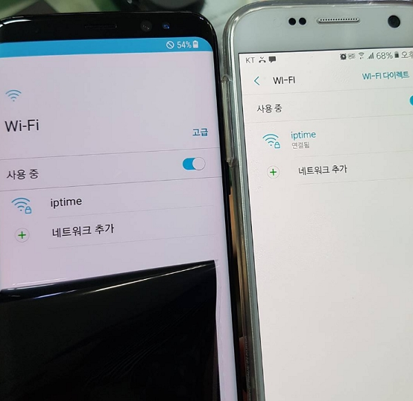 Апдейт не решил проблему красноватого оттенка дисплеев Samsung Galaxy S8 – фото 3