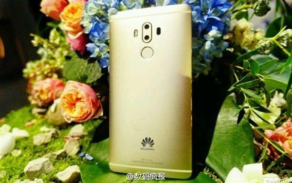 Huawei Mate 9: новые «живые» снимки и подробности о двойной камере – фото 2