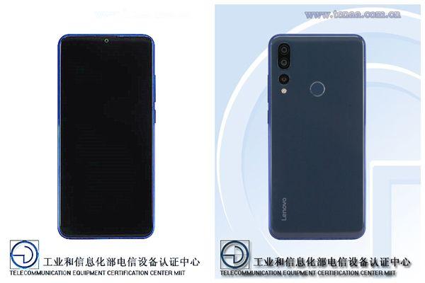 Lenovo готовит смартфон с тройной камерой – фото 1