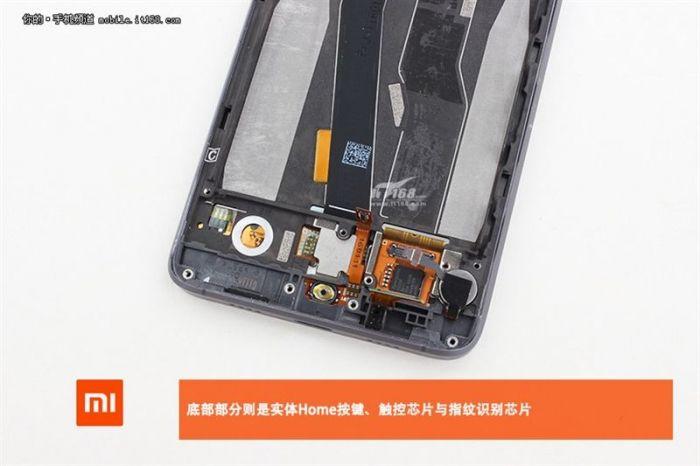 Xiaomi Mi5 уже успели разобрать. Фотоотчет – фото 14