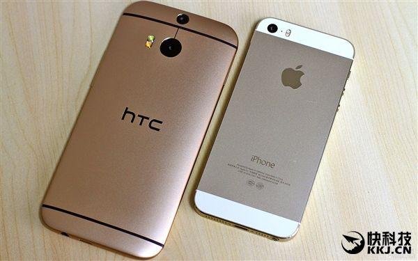 HTC One M10 Perfume не будет на MWC 2016. Компания продолжает терпеть убытки – фото 1