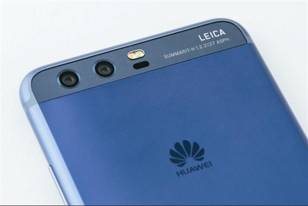 Huawei P10 и P10 Plus: официально дебютировали флагманы разных цветов с камерами от Leica – фото 6