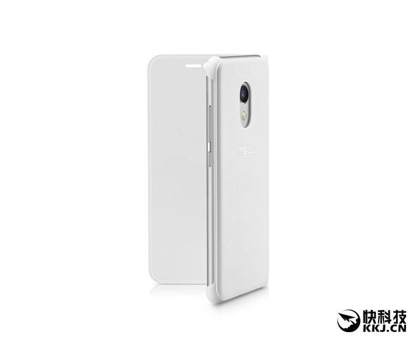 Meizu MX6 получит смарт-чехол со светодиодной индикацией – фото 3