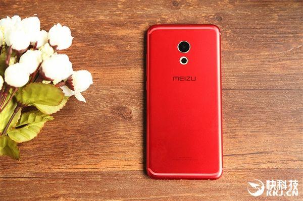 Meizu Pro 6 получил яркие цвета корпуса – фото 8