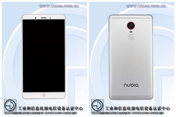 ZTE Nubia Z11 Max сравнили с OPPO R9 Plus и Huawei Mate 8 по автономности работы – фото 1