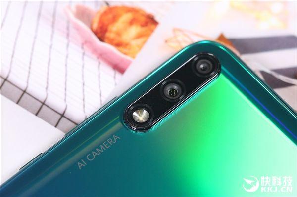 Дебют Huawei Enjoy 10: издание без ярких черт