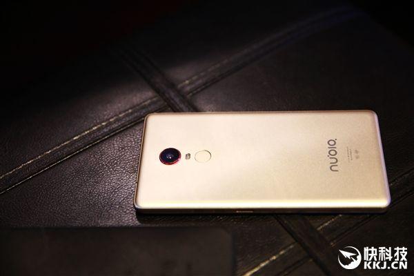 Nubia X8 получит 6,44-дюймовый дисплей и 3 варианта конфигурации с процессором Snapdragon 823 в топовой – фото 2