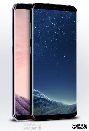 Huawei Honor Note 9: безрамочный дизайн и дисплей, умеющий распознавать отпечаток пальца – фото 2