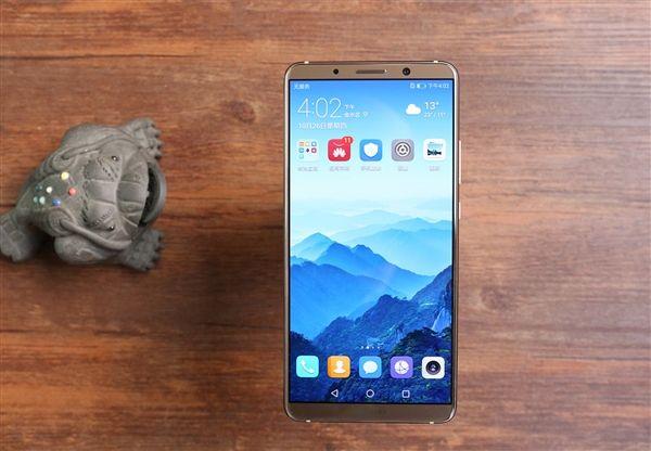 Huawei представит Honor V10 в Китае 28 ноября – фото 2