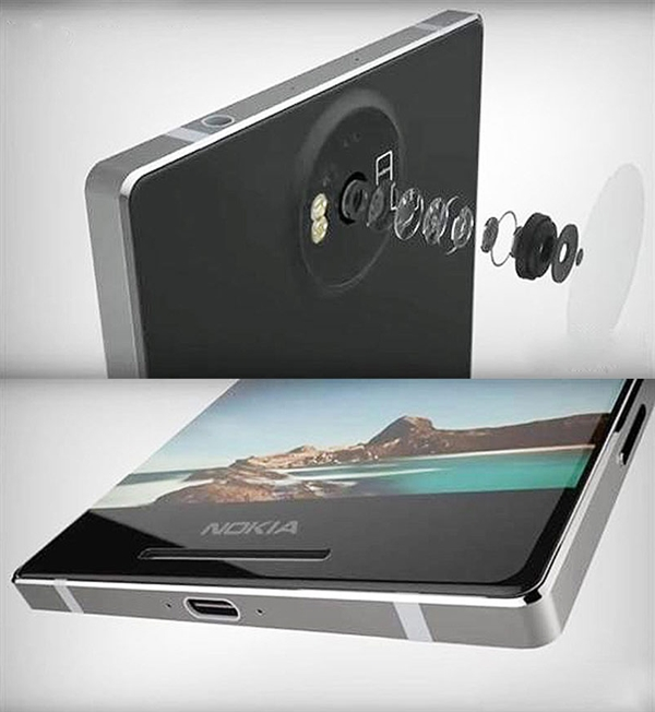 Nokia 8: стали известны характеристики и цена флагмана – фото 3