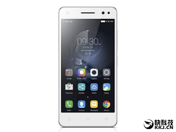 Lenovo Vibe S1 Lite: официально представлен смартфон для любителей селфи – фото 3