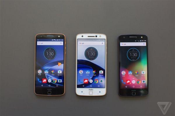 Motorola Moto Z Play получит процессор Snapdragon 625 (MSM8953) и будет стоить около $304 – фото 1