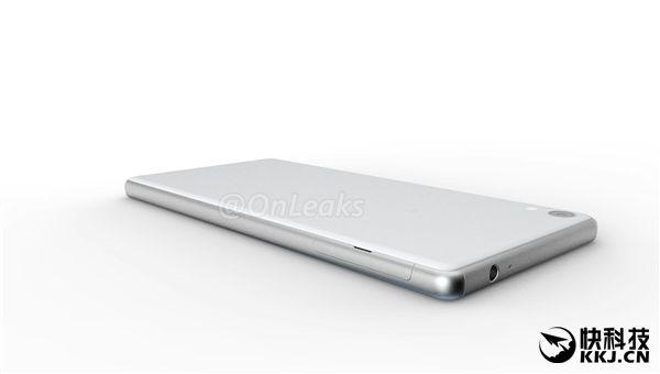 Sony Xperia C6/C6 Ultra в подробностях: узкие рамки и стекло с обеих сторон корпуса – фото 5