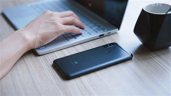 Вышел Xiaomi Redmi 6 Pro. Что может смартфон за $153? – фото 4