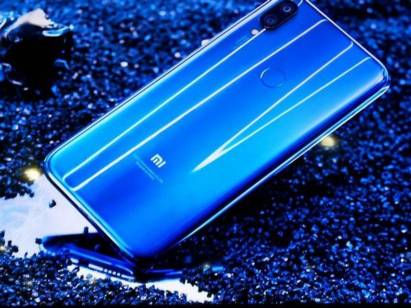 Анонс Xiaomi Mi Play: первый с Helio P35 – фото 10