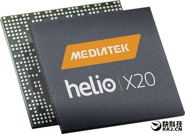 Helio X20 в два раза дешевле эталонного Snapdragon 820 – фото 1