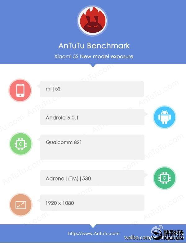 Xiaomi Mi 5S получит ультразвуковой сканер отпечатков пальцев под стеклом – фото 2
