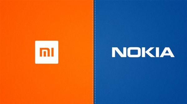 Nokia и Xiaomi обменяются патентами – фото 1
