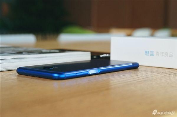 Галерея «живых» снимков Meizu M6s – фото 4