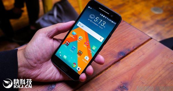 HTC 10 в двух модификациях официально представлен – фото 9