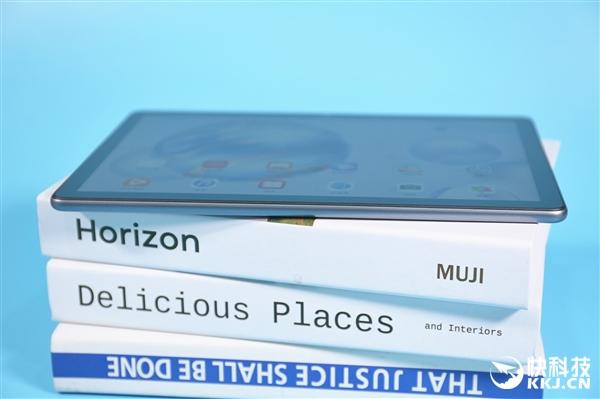 Представлен недорогой планшет Honor Tablet 6 – фото 7