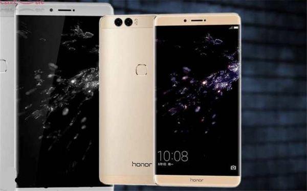В Honor Note 9 будет огромный дисплей и тонкие рамки – фото 1