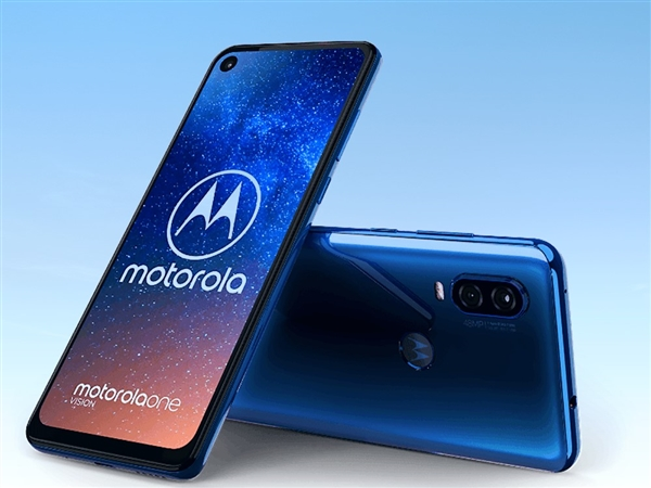 Motorola One Vision: все характеристики и цена накануне анонса – фото 1