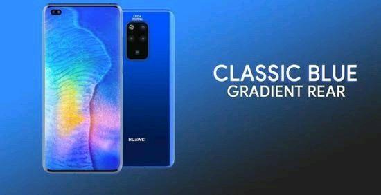 Концепт Huawei Mate 30 Pro – фото 3