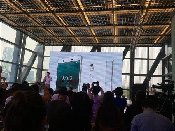 Анонс Nokia 7: симпатичный среднего уровня смартфон с камерой Zeiss – фото 2