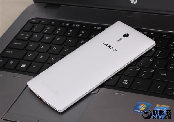 Oppo Find 9 с процессором Snapdragon 820 засветился в AnTuTu – фото 1
