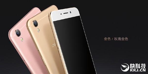 Oppo R9 и R9 Plus были официально представлены сегодня – фото 1