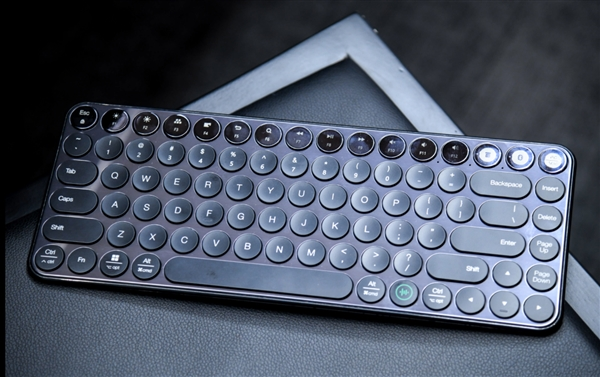 Xiaomi MIIW Elite Keyboard: механическая клавиатура с голосовым вводом текста