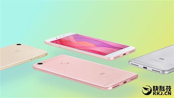 Анонс бюджетного Xiaomi Redmi Note 5A – фото 1