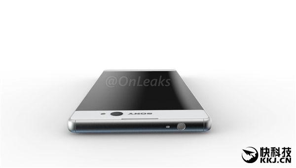 Sony Xperia C6/C6 Ultra в подробностях: узкие рамки и стекло с обеих сторон корпуса – фото 3