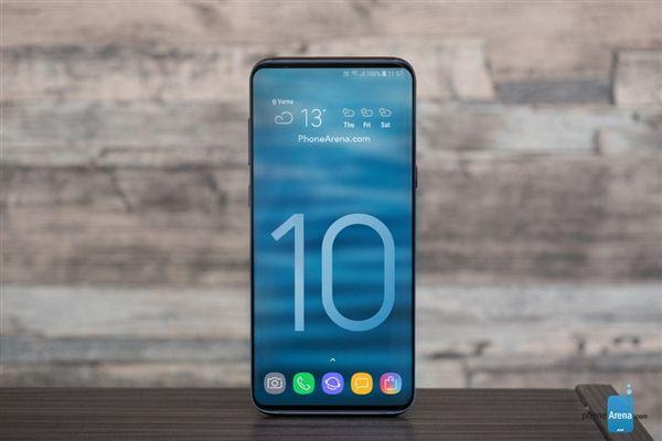 Подробности о Samsung Galaxy S10 и Galaxy S10 Lite: дисплей Infinity-O, платформа Qualcomm и емкая батарейка – фото 1