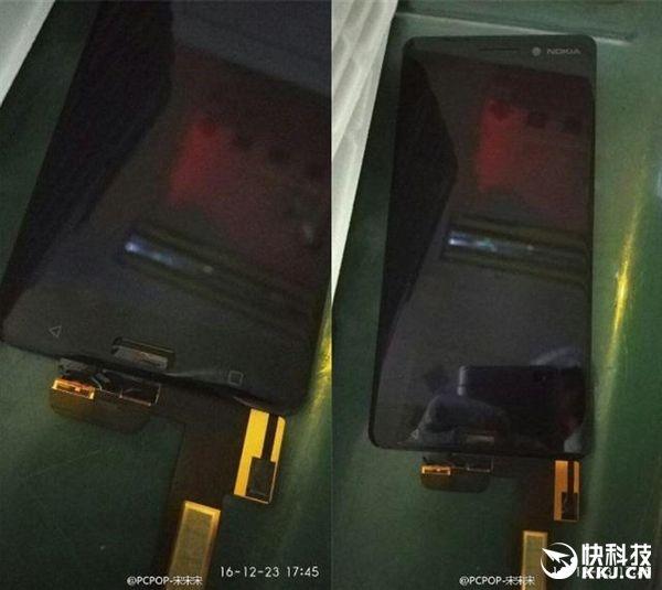 Nokia E1 получит Snapdragon 200 и ценник $72 – фото 1